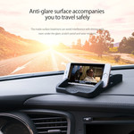 Orico Anti slip mat for the car with phone holder