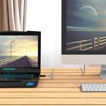 Orico HDMI 2.0 cable 1 meter - 4K @ 60Hz –Nylon Braided