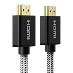 Orico HDMI 2.0 kabel 2 meter – 4K @60Hz –Nylon Braided