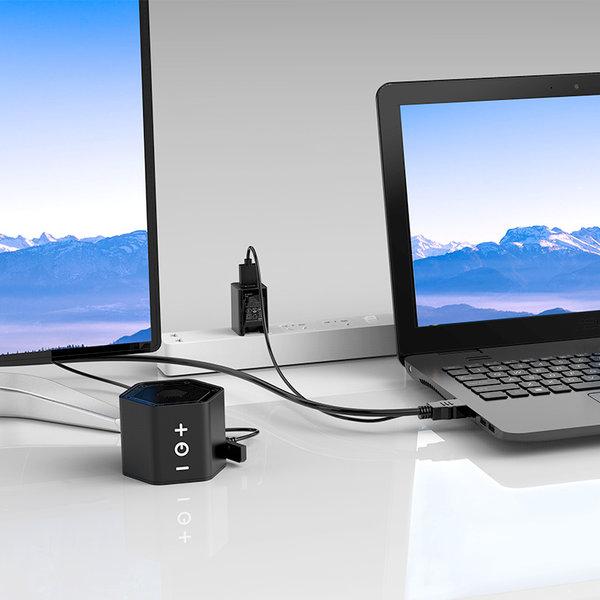 Orico Orico HDMI naar VGA kabel met audio-ondersteuning - 1920x1080 @60Hz - 2M