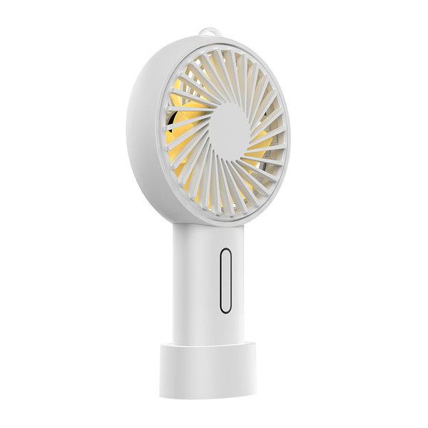 Orico Wireless face fan - 2000mAh - 3 positions - White