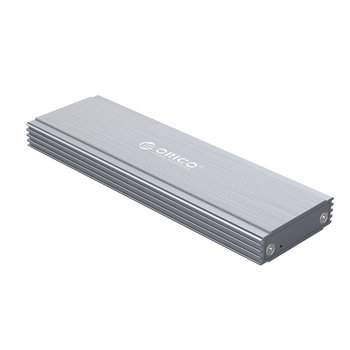 Orico NVMe M.2 SSD housing - 10Gbps - Aluminum