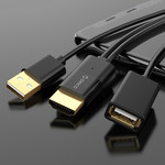 Orico USB to HDMI cable for Smartphone and Tablet