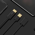 Orico Câble USB vers HDMI pour smartphone et tablette