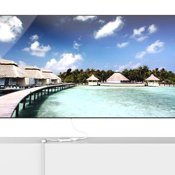 Orico Aluminium HDMI Adapter für iPhone und iPad - 1080P @ 60Hz - Silber