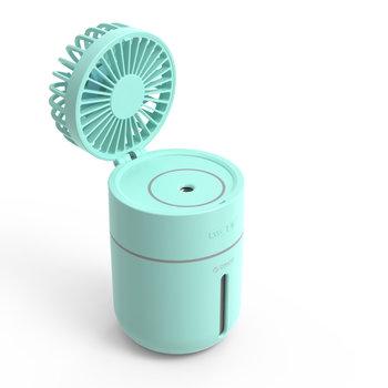 Orico mini humidificateur et ventilateur USB
