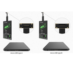 Orico Micro USB draadloze oplader pad (Type-A)
