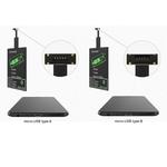 Orico Pad de chargeur sans fil micro USB (Type-A)