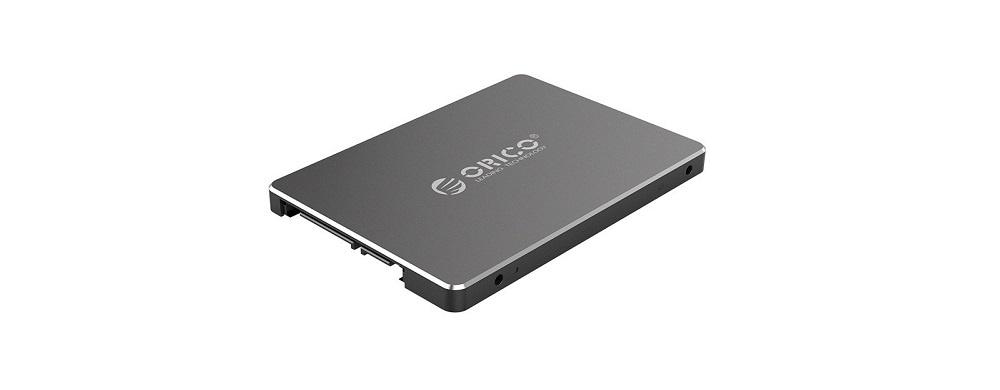 SSD 2,5 pouces