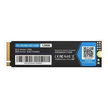 Orico M.2 NVMe SSD 128GB