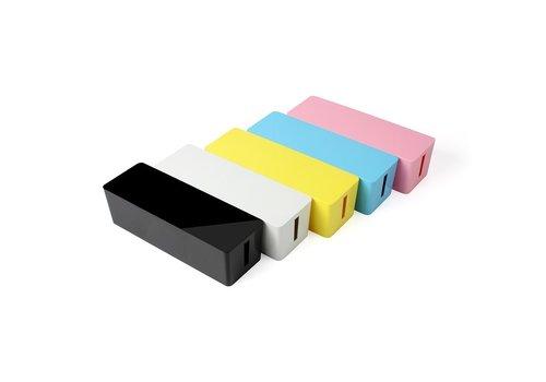 Socket protection box