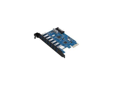PCIe expansion card