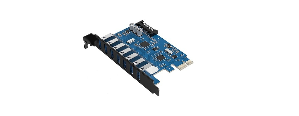 Carte d'extension PCIe