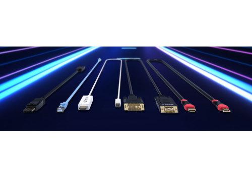 Kabels en adapters