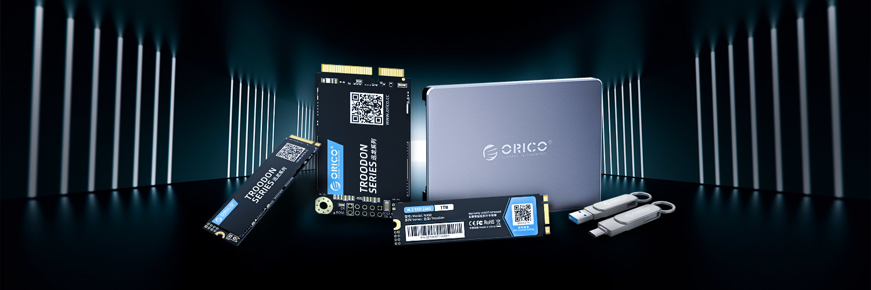 SSD interne