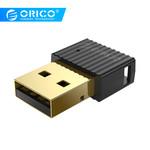 Adaptateur audio Bluetooth - 4.2 + EDR - noir