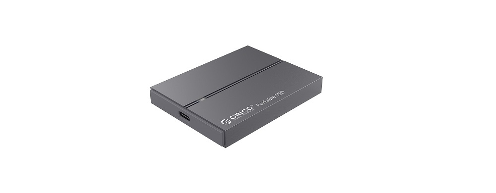 Draagbare SSD