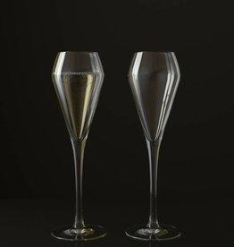 FREE champagne glass