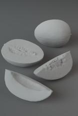 3D model Melon Piel de Sapo