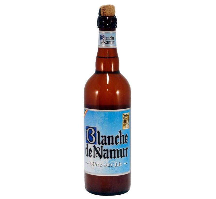 Blanche de Namur 75cl. (4,5%)