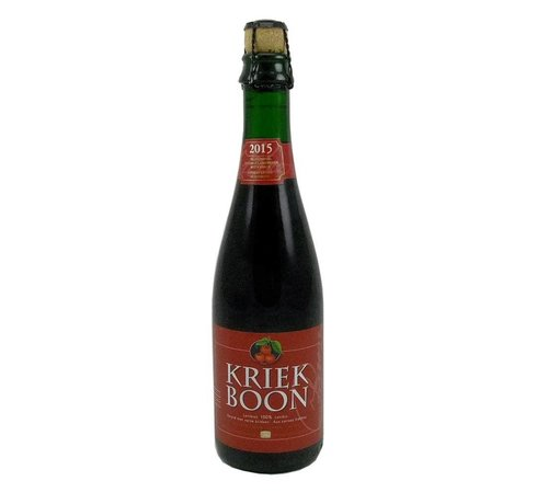 Boon Kriek 37,5cl (4%)