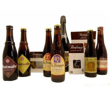 Beer- Chocolate Deluxe