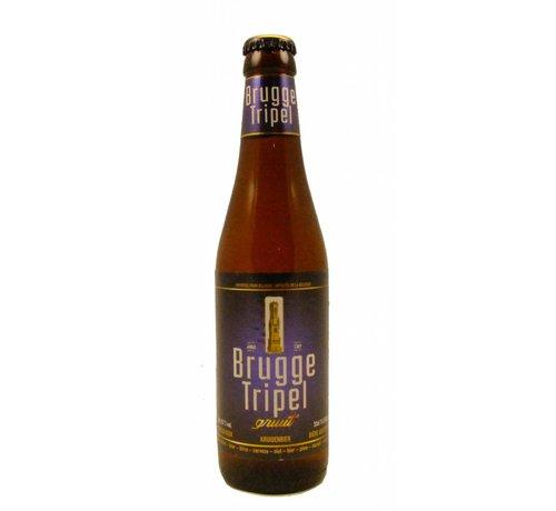 Brugge Tripel 33cl. (8,5%)