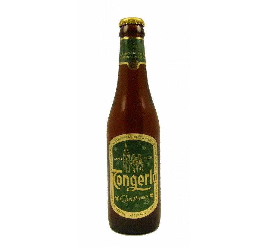 Tongerlo Christmas 33cl. (7%)