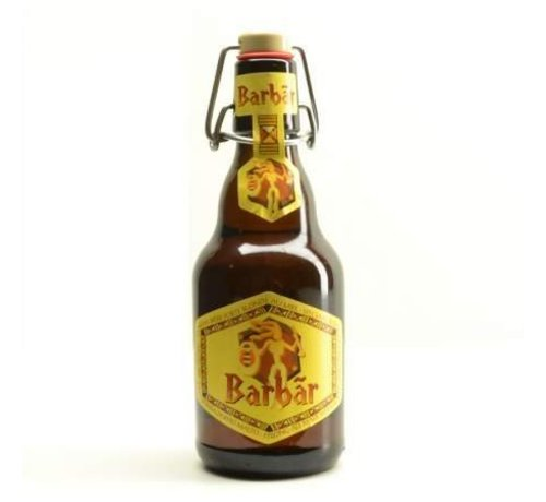 Barbar Barbar Blond 33cl (8%)