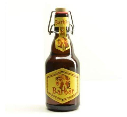 Barbar Blond 33cl (8%)