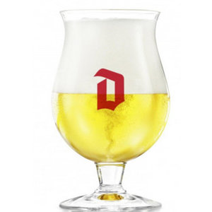 Duvel Glas 33cl.