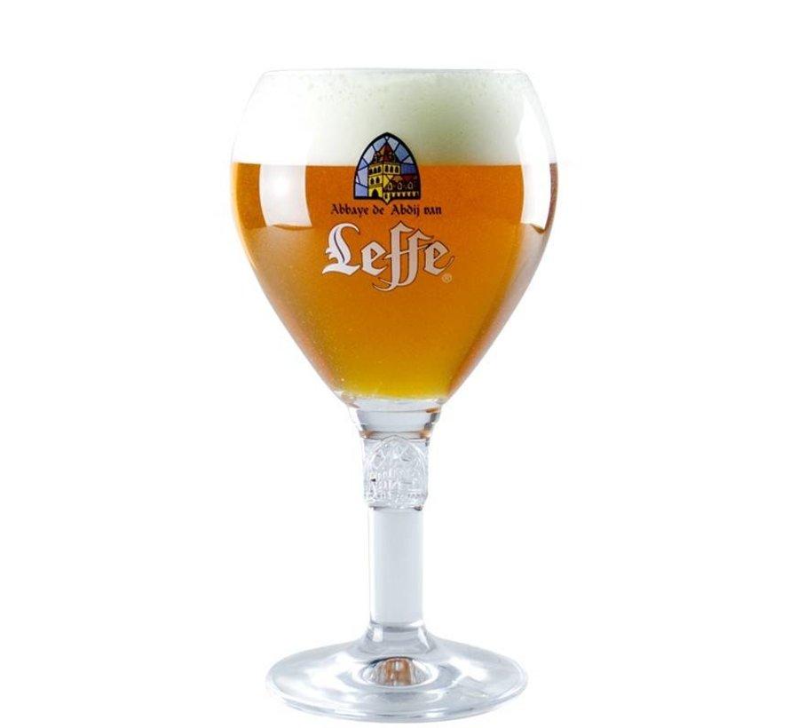 Leffe Glas 33cl.