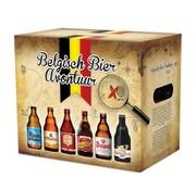 Belgisch Bier Avontuur