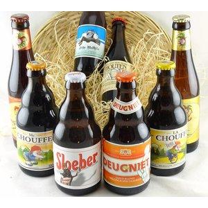Bierpakket Ludiek