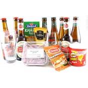 Bierpakket 'Samen Vieren'