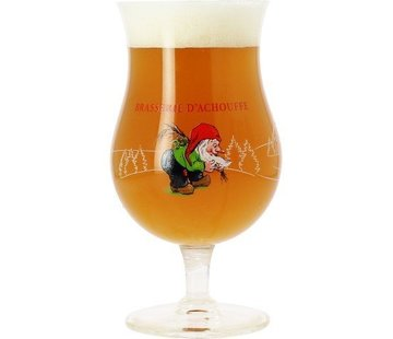 Chouffe glas 33cl