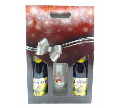 Kerstgeschenk Mc Chouffe