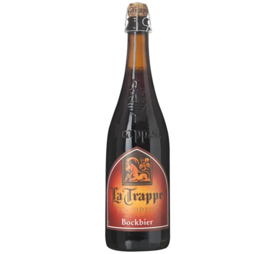 La Trappe Bock 75cl (7%)