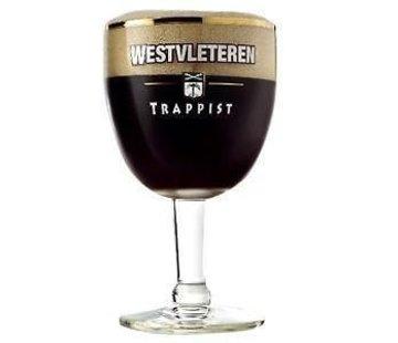 Westvleteren glas  33cl