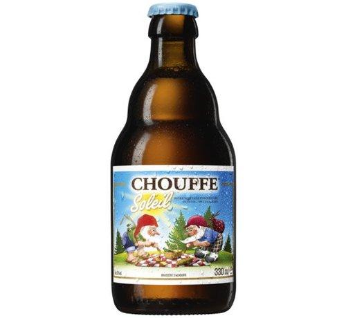 Chouffe Soleil 33cl (6%)