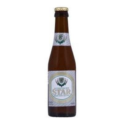 Star Blond Alcoholvrij 25cl