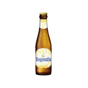 Hoegaarden Limoen Alcoholvrij 25cl