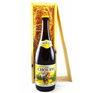 Bierkist La Chouffe