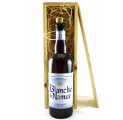 Bierkist Blanche de Namur