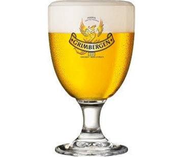Grimbergen glas 33cl