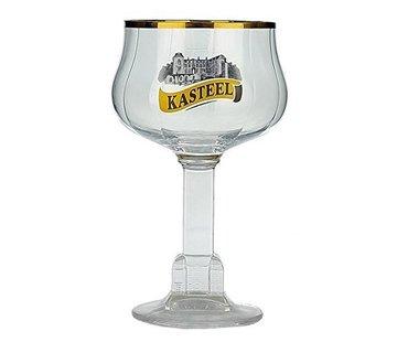 Kasteel glas 25cl