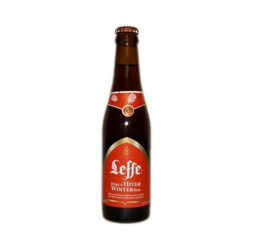 Leffe Winterbier 33cl (6,6%)