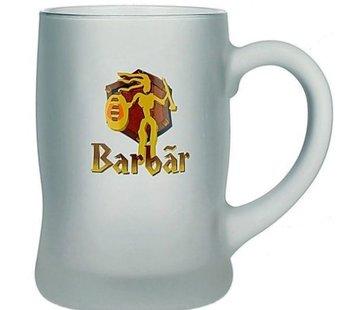 Barbar glas 33cl