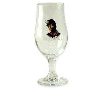 Kompel glas 33cl