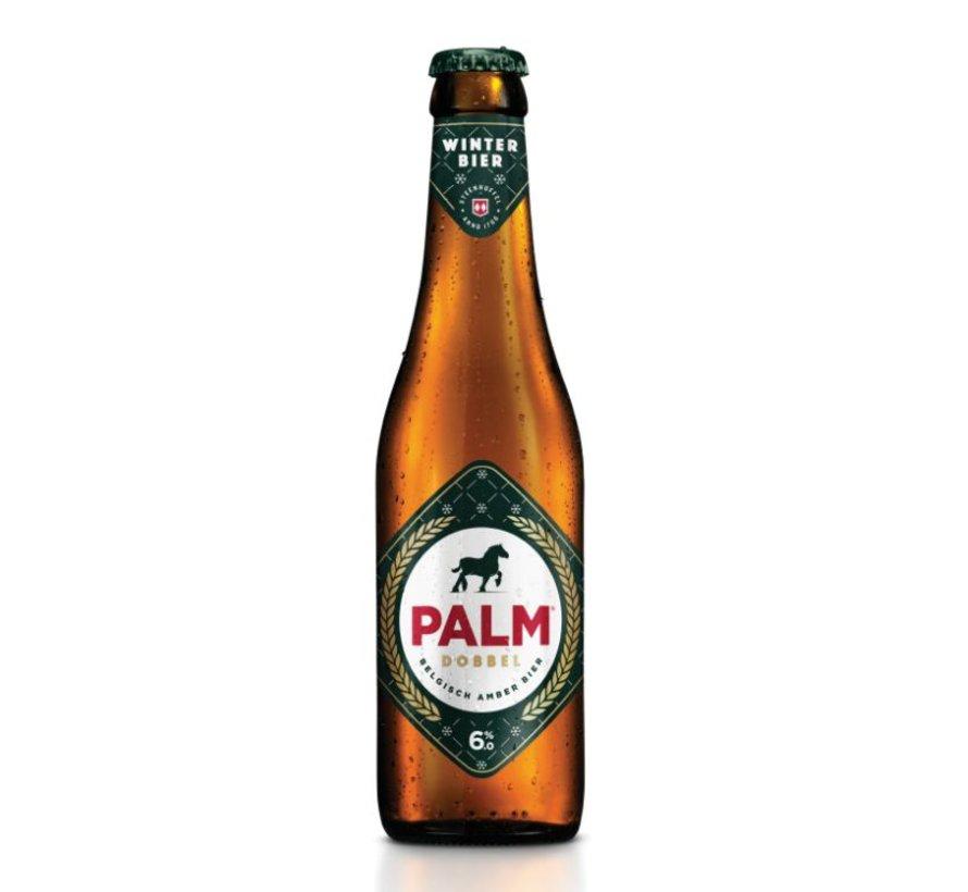 Palm Dobbel 25cl. (5,7%)